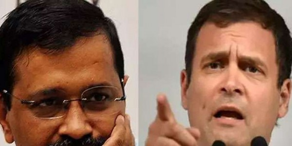 state-lok-sabha-election-2019-alliance-between-congress-and-aap-may-in-delhi