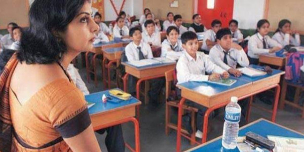 Gujarat govt to fine teachers skipping Class 10, 12 evaluation