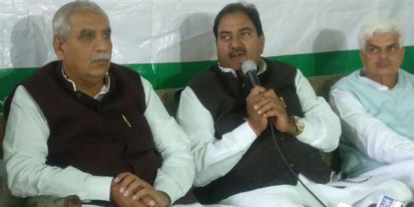 इनेलो को लगेगा एक और झटका! रामपाल माजरा और अशोक अरोड़ा BJP में हो सकते हैं शामिल