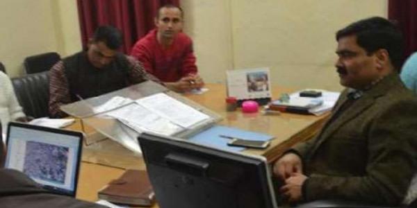 देहरादून में प्रशासन ने मतदाता सूची से काटे 70 हजार से अधिक नाम