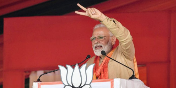 Modi plays Dangal connect at Haryana rally, says he felt proud China's Xi has seen film