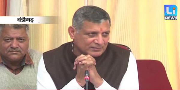 'हर बूथ पर 20 दलित कार्यकर्ताओं को जोड़ें'- कंवरपाल गुर्जर