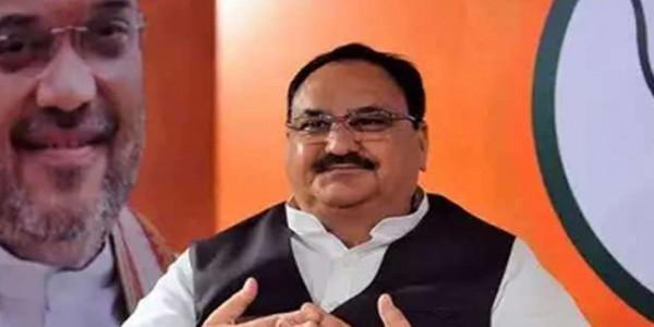 जेपी नड्डा चाहते हैं कि भाजपा महाराष्ट्र की सभी सीटों पर लड़े चुनाव