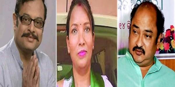 Power-Politics Rock Family Ties In Odisha Elections 2019