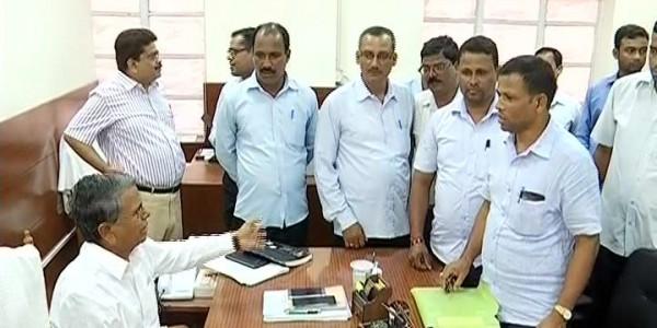 Odisha Teachers' Stir To Continue As Talks With Govt Fail