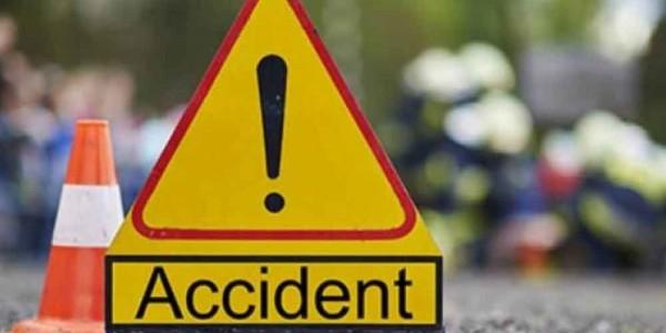 कालका-शिमला हाईवे पर सड़क हादसे में कांग्रेस नेता की मौत