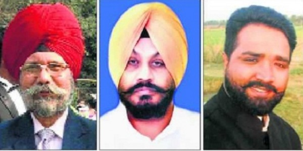 AAP announces 3 more candidates