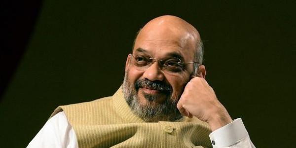 बिहार चुनाव में नीतीश ही रहेंगे एनडीए का चेहरा: अमित शाह