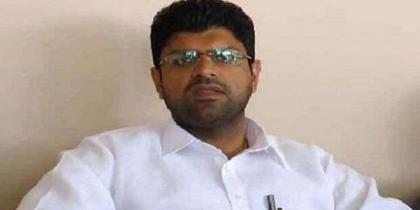 dushyant-chautala-will-present-a-press-conference-on-november-10