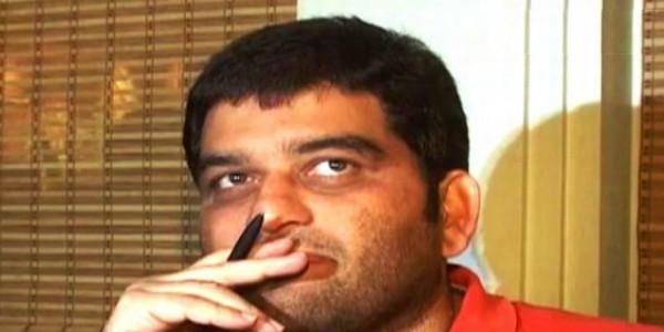 BJP offering Rs 5 cr each to 25 Shiv Sena MLAs for defection: Harshvardhan Jadhav