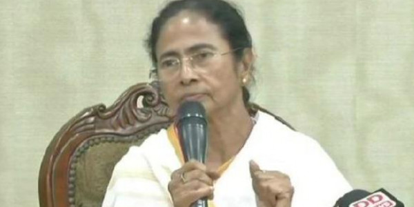 Please be practical, says Mamata Banerjee on 'One Nation One Poll'
