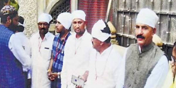 आर्थिक तंगी से जूझ रही राजस्थान कांग्रेस महाराष्ट्र के विधायकों की कर रही है मेजबानी