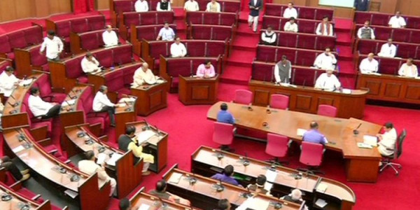 15 Odisha Products Got GI Tag During 2005-2014: Minister