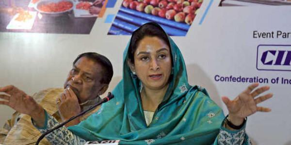 Cong blocking Central schemes: Harsimrat