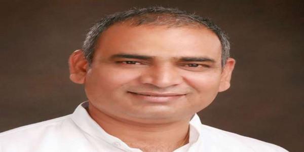 सिकंदरा में भाजपा की बड़ी बढ़त के बाद सपा व कांग्रेस का मतगणना बहिष्कार