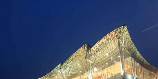 रायपुर कलेक्टर को ही रोक दिया एसपीजी ने एयरपोर्ट पर