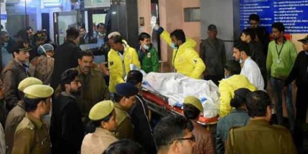 उन्नाव रेप पर दीपेंद्र सिंह हुड्डा का छलका दर्द