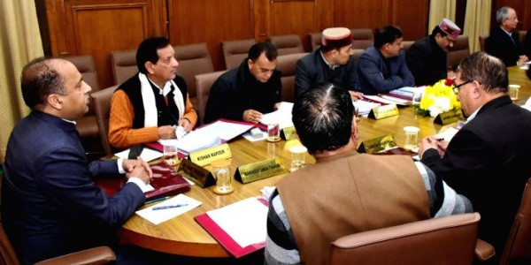 himachal-govt-stay-on-new-recruitment-in-the-state