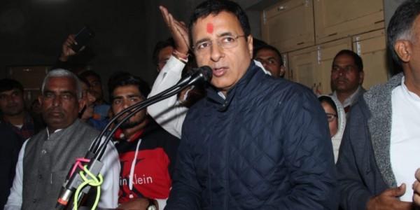 randeep-surjewala-in-election-campaign