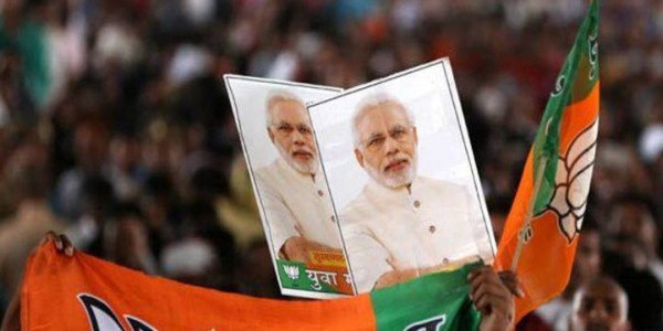 आज तक के इतिहास में भाजपा की हरियाणा में सबसे बड़ी जीत, लाखों के अंतर से जीते हैं 9 उम्मीदवार