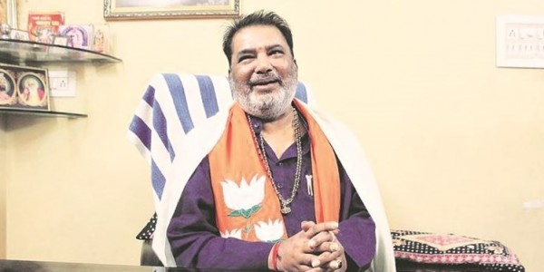 Rs 400-crore fisheries scam: Court issues bailable warrant against Gujarat minister