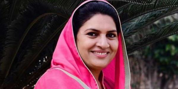 भाजपा राज में दूध-दही खाने वाले प्रदेश में चिट्टा आ गया – नैना चौटाला