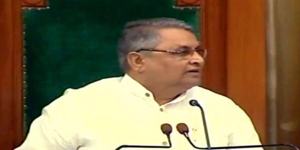 विधानसभा में उठा सहारा इंडिया का मामला, मोदी बोले- पैसे वापस नहीं करने पर पर दर्ज होगा केस