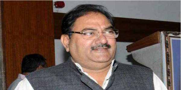 सरकार की 'पढ़ी-लिखी' प्रणाली को INLD सरकार में आने पर निरस्त करेगी-अभय चौटाला
