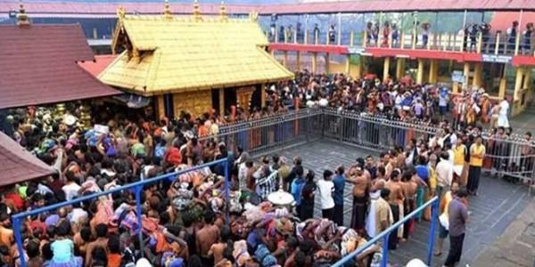 """Menstruation is Natural"": Kerala Government to Top Court on Sabarimala"