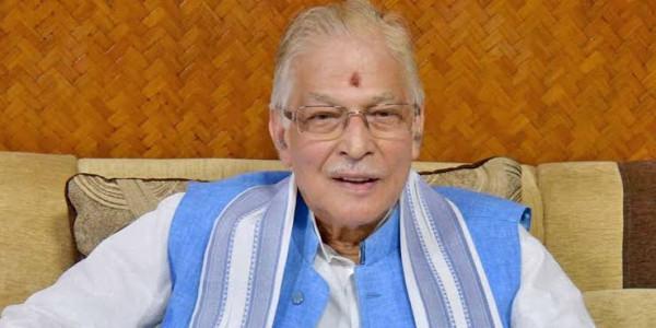 BJP के वरिष्ठ नेता मुरली मनोहर जोशी की बिगड़ी तबीयत, अस्पताल में भर्ती