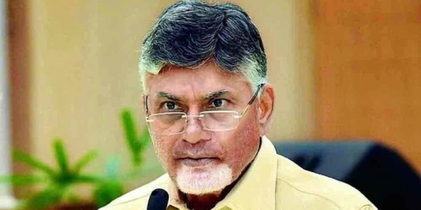 All parties to decide strategy on VVPATs counting: Naidu