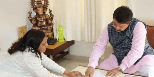 asha-patel-resign-from-gujarat-assembly-before-loksabha