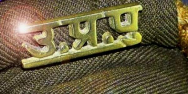 यूपी में BJP नेता की पुलिस अफसर को धमकी- 2 सेकेंड के अंदर उतरवा दूंगा टोपी