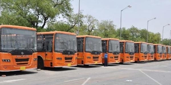 दिल्ली में लाखों महिलाओं का सफर हो जाएगा आसान, बसों में छेड़छाड़ होगी असंभव