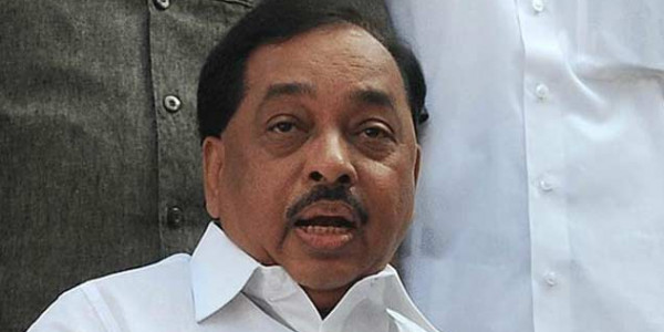 In First Step To Join Devendra Fadnavis Team, Narayan Rane To Launch Party