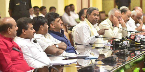 A former MLA who worked as farmhand