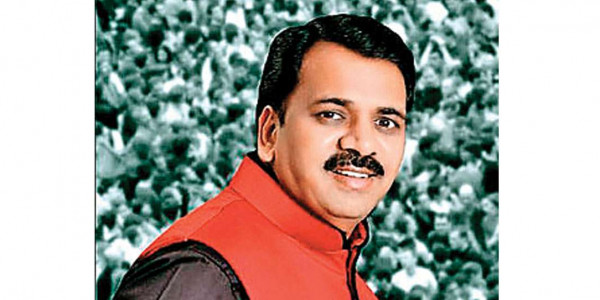 On Bombay High Court order, FIR filed against BJP MLA Narendra Mehta