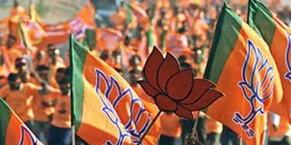 BJP: Show how Shantaram Naik fared as MP