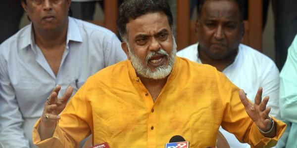 'महाराष्ट्र में जल्दी चुनाव हो सकते हैं.'