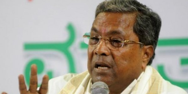 Siddaramaiah asks people of Badami 'why' they voted for BJP after Cong lost from Bagalkot LS seat