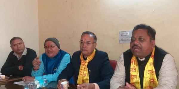 तीर्थपुरोहितों का आरोप, खुली चर्चा से भाग रही है सरकार