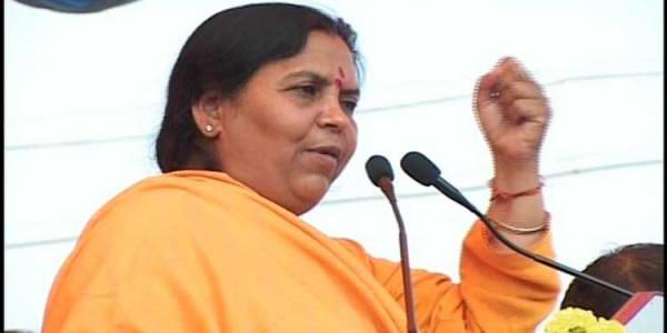जब 8 महीने में छिन गई थी मध्यप्रदेश की पहली महिला मुख्यमंत्री की कुर्सी