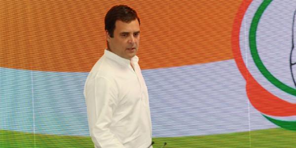 राहुल गांधी अभी भी कांग्रेस के कप्तान और आगे भी रहेंगे : अशोक गहलोत