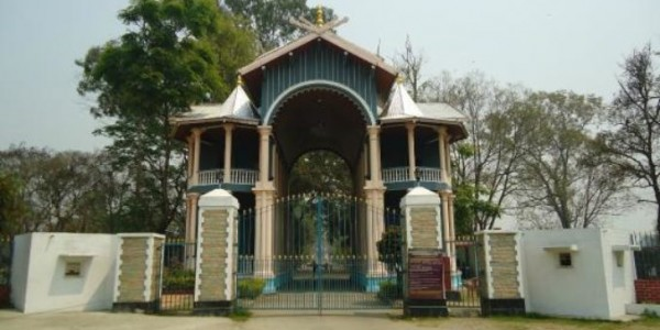 Manipur government to reconstruct eastern bridge of Kangla Fort