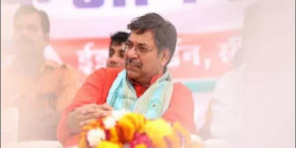BJP प्रदेशाध्यक्ष सतीश पूनिया की बढ़ाई जाएगी सुरक्षा ! PHQ और गृह विभाग ने की मिटिंग