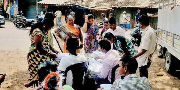 Shiv Sena MP Rajan Vichare neglect of micro-minorities & allies could play as factors in Thane