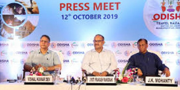 Foreign tour operators told to prepare Odisha package