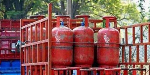 Home delivery of LPG cylinders from Sep: Mizoram minister