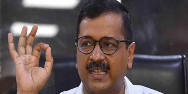 पार्टी कार्यकर्ताओं में केजरीवाल ने भरा जोश, कहा- इस बार जीतेंगे सभी 70 सीटें