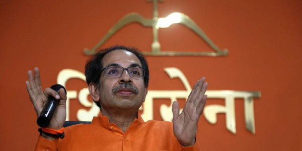 The Intention of Horse-Trading Stand Exposed: Shiv Sena Attacks BJP